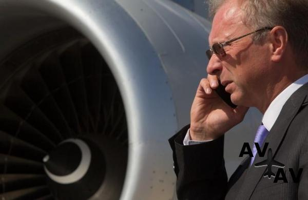 Отставки и назначения: ИФК, аэропорт Казань, P&W Canada, Dassault и Shell Aviation