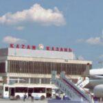 Пассажиропоток аэропорта Казани возрос на 46,1%