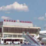 Пассажиропоток аэропорта Казани возрос на 23,4%