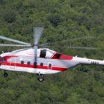 В Казани собрали фюзеляж первого серийного вертолета Ми-38
