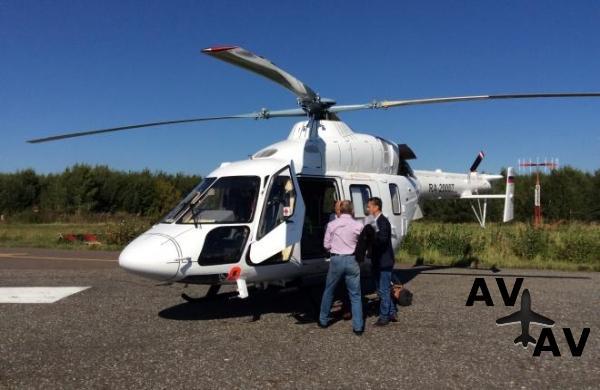 Казанский вертолетный завод рассказал о планах модернизации «Ансата»