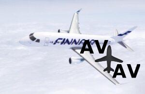 Finnair соединит Хельсинки с городами на Волге
