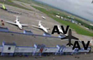 Пассажиропоток аэропорта Казани возрос на 41,4%