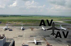 Пассажиропоток аэропорта Казани возрос на 26,5%