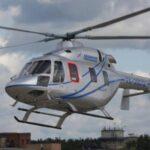 """Пассажирский вертолет """"Ансат"""" получил систему улучшения устойчивости"""