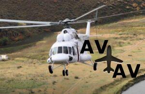 Для властей Сахалина изготовили второй вертолет Ми-8МТВ-1