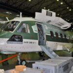 Сертификационные испытания вертолета Ми-38 вступили в финальную стадию