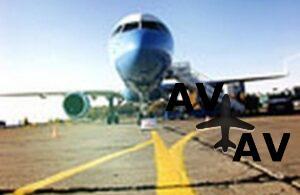 В аэропорту Казани реконструируют пассажирский перрон
