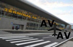 В аэропорту Казани начал работу новый терминал