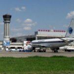 Строительство нового терминала в аэропорту Казани завершится до конца года