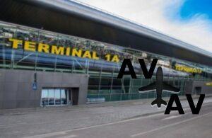 Пассажиропоток аэропорта Казани возрос на 22,5%