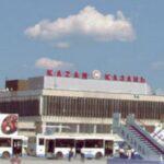 Пассажиропоток аэропорта Казани возрос на 28%
